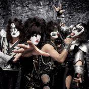 KISS: Tour verschoben