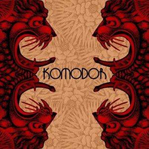 """KOMODOR: Song von der """"Komodor"""" EP mit BLUES PILLS-Gastmusikern"""