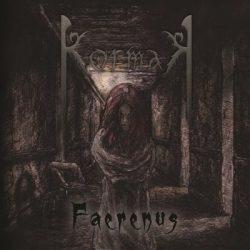 """KORMAK: Labeldeal für """"Faerenus"""" Album"""