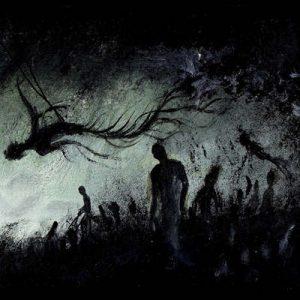 "KRIGSGRAV: Video vom ""Leave No Path to Follow"" Album"