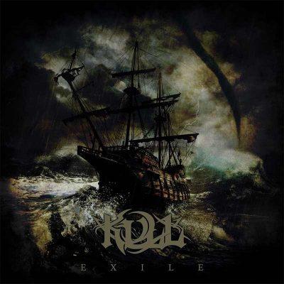 "KULL: kündigen BAL-SAGOTH Nachfolge Album ""Exile"" an"