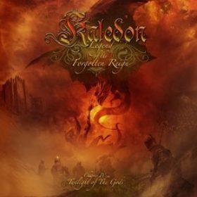 KALEDON: Klassiker-Album im neuen Gewand