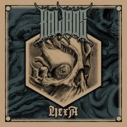 "KALIBOS: streamen ""HexA""-Album"