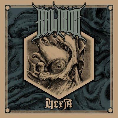 "KALIBOS: streamen ""HexA""-Album"