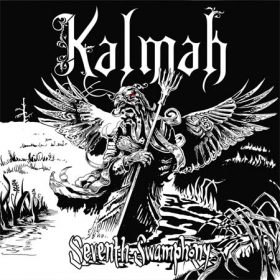 KALMAH: Seventh Swamphony