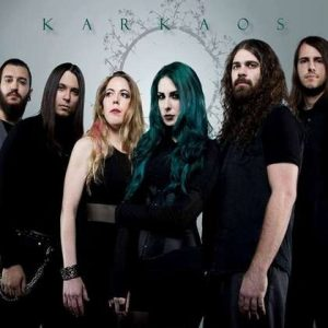 "KARKAOS: Video-Clip vom ""Children Of The Void""-Album"