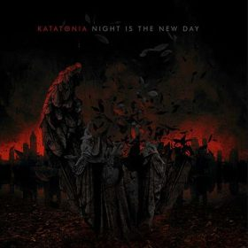 "KATATONIA: Neuauflage von ""Night is the New Day"" und Jubiläumsshows"