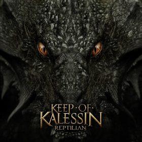 KEEP OF KALESSIN: Reptilian