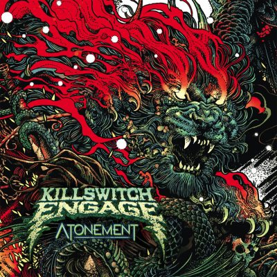 "KILLSWITCH ENGAGE: ""Atonement""-Europatour mit REVOCATION und TENSIDE"