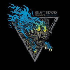 KILLSWITCH ENGAGE: Atonement II – B-Sides For Charity [Digital-EP]