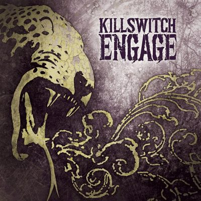 KILLSWITCH ENGAGE: Killswitch Engage [2009]