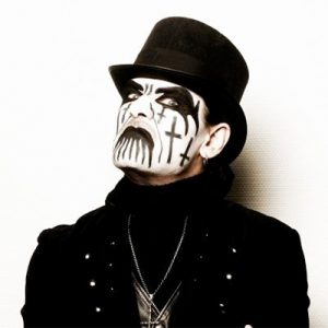 King-Diamond