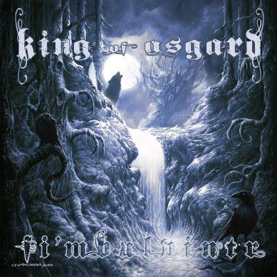 KING OF ASGARD: Fi'mbulvintr