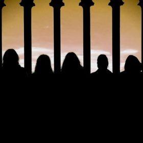 KING GOAT: unterschreiben bei Aural Music