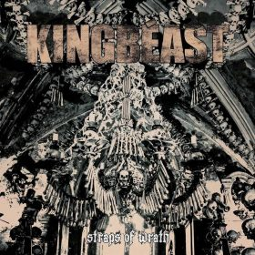 "KINGBÉAST: Video-Clip vom ""Straps Of Wrath"" Album"