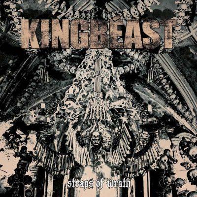 "KINGBÉAST: Video-Clip vom ""Straps Of Wrath"" Album"