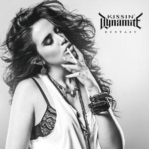 Kissin-dynamite-ecstasy-cover