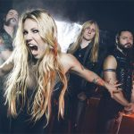 Kobra-and-the-lotus Bandfoto