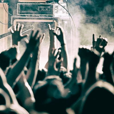 #staythefuckathome: Konzerte im Live-Stream