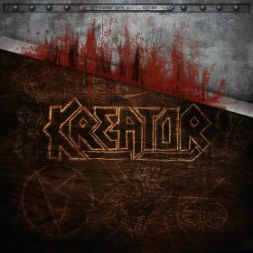 "KREATOR: ""Under The Guillotine""-Box mit den Alben von ""Endless Pain"" bis ""Renewal"""