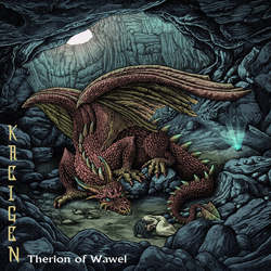 "KREIGEN: streamen ""Therion of Wawel"""