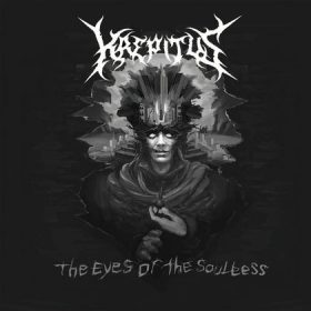 KREPITUS: The Eyes of The Soulless [Eigenproduktion]