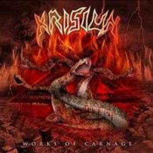 KRISIUN: Works of Carnage