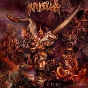 "KRISIUN: Video zu ""Ways Of Barbarism"""