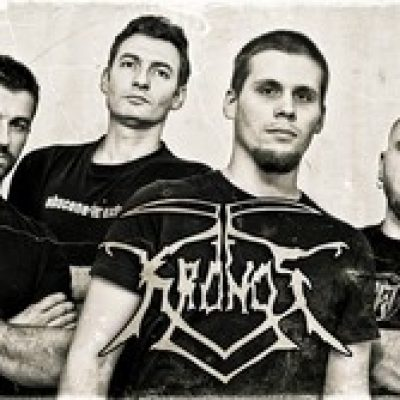 "KRONOS: Lyric-Video zu ""Klymenos Underwrath"""