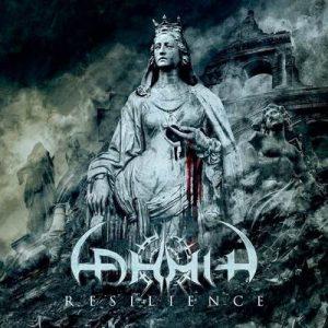 "LAHMIA: Neues Album ""Resilience"""