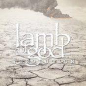 LAMB OF GOD: Teaser zu ´Resolution´ online