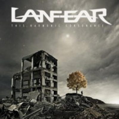 LANFEAR: ´This Harmonic Consonance´ – Trailer zum Album