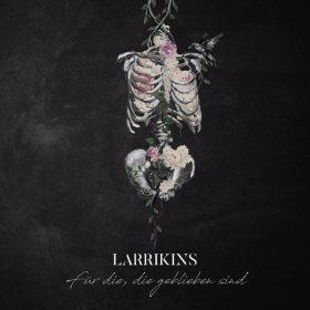 """LARRIKINS: Video-Clip vom neuen Punk Rock Album """"Für die, die geblieben sind"""""""