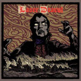 LASER DRACUL: Laser Dracul [EP] [Re-Release]