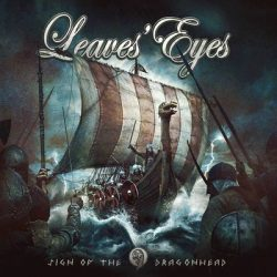 "LEAVES´ EYES: Video zu ""Jomsborg"""