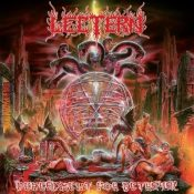 "LECTERN: Lyric-Video vom ""Deheadment for Betrayal"" Album"