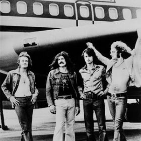 "LED ZEPPELIN: haben die Blues-Jam ""Sugar Mama"" online"