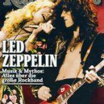 LED ZEPPELIN: Sammler-Ausgabe vom Rolling Stone