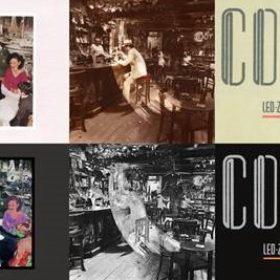 LED ZEPPELIN: stürmen die Top10 der Albumcharts