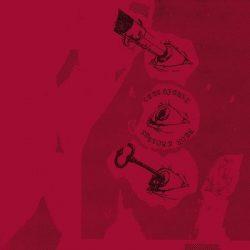 """LEECHFEAST: streamen """"Neon Crosses"""" Album"""