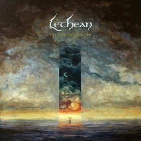 "LETHEAN: zweiter Track vom ""The Waters Of Death"" Album"