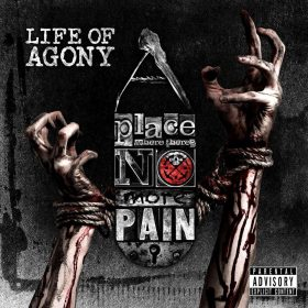 "LIFE OF AGONY: neues Album ""A Place Where There´s No More Pain"""