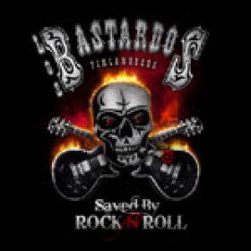 LOS BASTARDOS FINLANDESES: Rock ´n´ Roll aus Finnland
