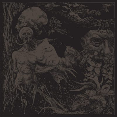 "LOGOS / WARDRA: streamen kommende Black Metal Split ""Aberration of the Abyss"""