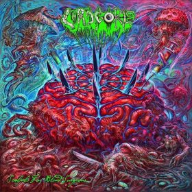 "LORD GORE: Neues Death Metal / Goregrind Album ""Scalpels for Blind Surgeons"""