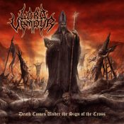 """LORD VAMPIR: streamen """"Death Comes Under the Sign of the Cross"""" Album"""