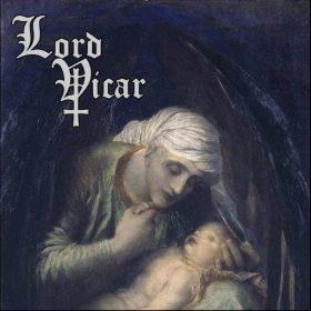 "LORD VICAR: Song vom ""The Black Powder""-Album"