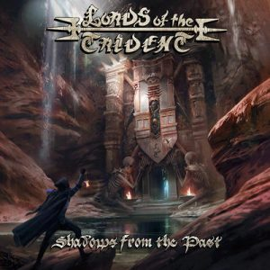 "LORDS OF THE TRIDENT: Video vom ""Shadows from the Past"" Album"