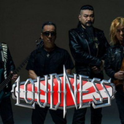"LOUDNESS: neues Album ""Rise To Glory"" im Januar"