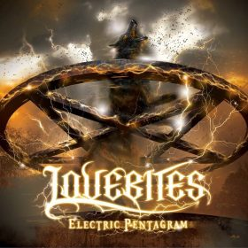 "LOVEBITES: neues Heavy / Power Metal Album ""Electric Pentagram"" aus Japan"